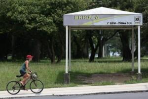 Menor efetivo em 33 anos faz Brigada carecer de 15,6 mil PMs Foto: Diego Vara / Agencia RBS