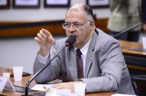 Pastor Eurico: a uniformização proposta confere igualdade perante a lei a todos