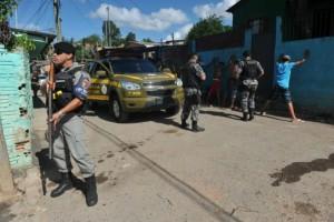 Brigada Militar ficará 24 horas nos bairros Vila Jardim e Bom Jesus | Foto: Mauro Schaefer