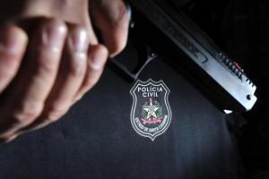 Ação Civil Pública foi ajuizada ainda em 2014 como forma de cobrança por maior efetivo na Polícia Civil Foto: Rodrigo Philipps / Agencia RBS