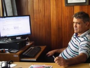 Titular da Defrec, delegado Ronaldo Coelho comentou sobre as estatísticas dos delitos em Rio Grande