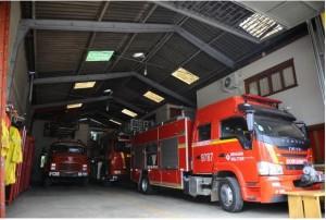 ATENDIMENTO: Corporação de Lajeado deverá cobrir solicitações de atendimento na área de Estrela