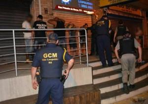 Guarda Municipal quer consolidar poder de polícia nas ruas de São Leopoldo