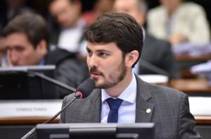 Marcelo Aro: valores para preencher lacuna da função estatal de segurança devem ser elegíveis para dedução fiscal