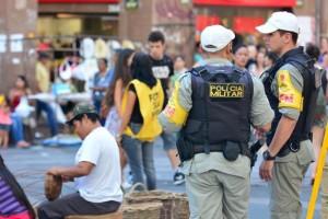 Governo do RS não deve ceder servidores da Segurança para outros órgãos | Foto: Samuel Maciel