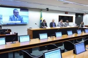 A Comissão Especial que avalia a unificação das polícias civil e militar realiza seminário na Assembleia Legislativa do Estado de Minas Gerais na próxima semana