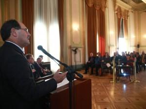Decreto reforça necessidade de esforços de contenção de despesas em todas as áreas (Foto: Karine Viana/Palácio Piratini/Divulgação)