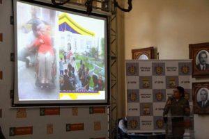 Dados foram divulgados pela Brigada Militar à Prefeitura de Pelotas Foto: Prefeitura de Pelotas /Divulgação