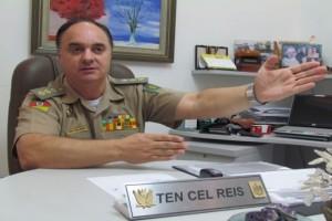 Tenente-coronel Reis afirma que a segunda etapa da reforma administrativa vai levar mais 60 dias
