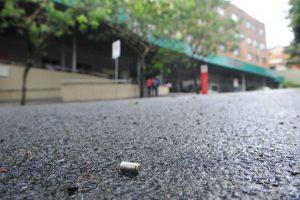 Confronto reacende polêmica. Foto: Alina Souza/CP