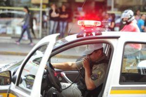 Objetivo é reduzir roubo a pedestres e estabelecimentos comerciais Foto: Ronald Mendes /Ag. RBS