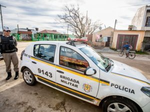 Rio Grande conta com 14 núcleos de policiamento comunitário