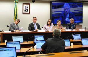 Comissão especial da Câmara dos Deputados analisa a unificação das Polícias Civil e Militar