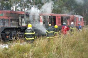 Regulamentação deveria ter sido aprovada ainda em 2014, no governo Tarso GenroFoto: Bombeiros / Divulgação