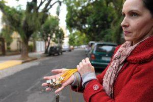 Carla é uma das idealizadoras da iniciativa Foto: Luiz Armando Vaz / Agencia RBS