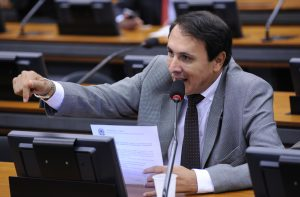 Carlos Henrique Gaguim: recursos do Fundo Penitenciário podem contribuir para a formação mais completa de profissionais e colocar equipamentos modernos à disposição dos policiais