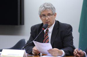Subtenente Gonzaga: a Força Nacional de Segurança Pública é a demonstração clara da impossibilidade de o governo dar uma orientação às polícias estaduais