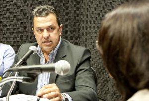 Susepe diz que não pretende exonerar Mario Pelz   Foto: Divulgação