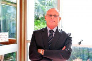 DESCRIÇÃO: Especial - José Mariano Beltrame,  secretário de segurança do RJ.