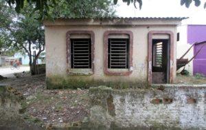 A infraestrutura do Pestano virou casa para moradores de rua - Jô Folha - DP