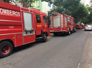 Bombeiros serão desvinculados da BM. Foto: Lucas Rivas/Rádio Guaíba