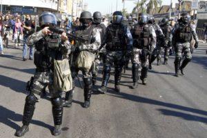 Brigadianos enfrentam situações traumáticas em suas rotinas de trabalho MARCELO G. RIBEIRO/JC