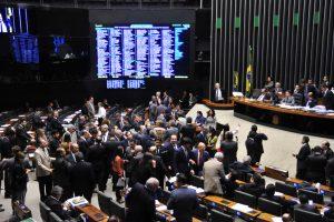 Deputados aprovaram validade das novas regras até 31 de dezembro de 2016