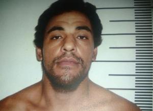 William Ribeiro Marinho, de 32 anos, é procurado pela Polícia. Foto: Divulgação/PC