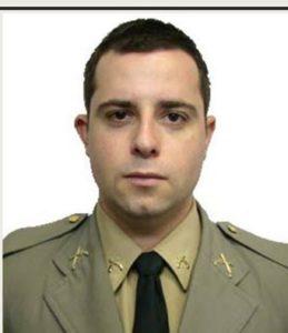 Soldado Thales Ferreria Floriano - 3ª Cia. 2º BPAT