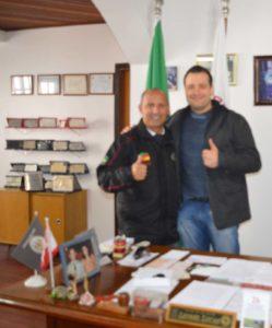 Leonel Lucas e