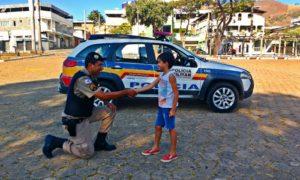 ser-policial-um-sonho-de-criança