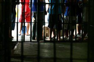 Em documento, apenados propõem limites para a violência no RS. Foto: Daniel Marenco /Agencia RBS