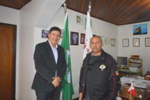 ABAMF agradeceu o apoio aos brigadianos
