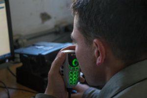 Novo sistema digital de comunicação por rádio da BM é invadido dias após instalação / Foto: Divulgação