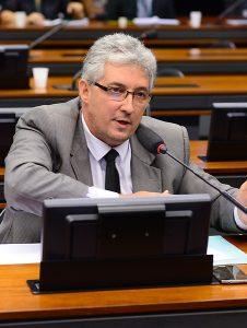 Para o relator, Subtenente Gonzaga, texto resgata cidadania de policiais