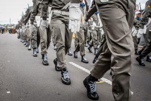Associações de soldados da BM de Passo Fundo promovem abaixo-assinado para município sediar curso de formação