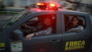 Escalada de crimes assusta a população e preocupa autoridades gaúchas