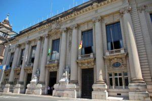 Plano do governo do Estado será apresentado aos deputados nesta segunda-feira, no Piratini Foto: Leandro Osório / Especial Palácio Piratini