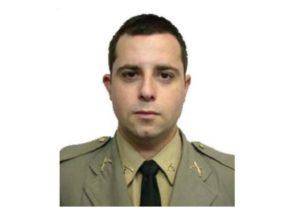 Thales Ferreira Floriano, 31 anos, foi morto em 6 de agosto deste ano Foto: Brigada Militar / Divulgação