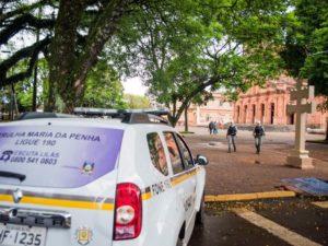 Programa foi instalado em 27 municípios, com 977 policiais militares preparados para atuar
