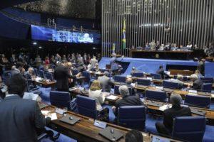 Senado aprova PEC do Teto em segundo turno por 53 a 16 | Foto: Pedro França / Agência Senado / CP