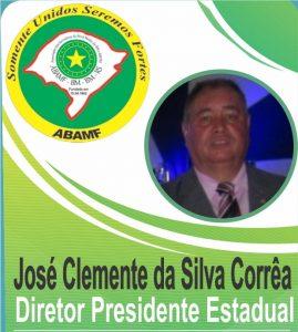 Presidente Estadual José Clemente